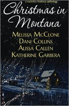 Christmas In Montana by Melissa McClone