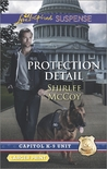 Protection Detail (Capitol K-9 Unit #1)