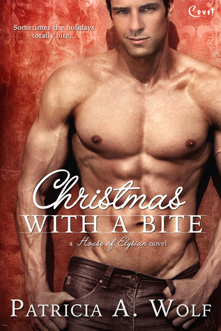 Christmas with a Bite (Entangled Covet)
