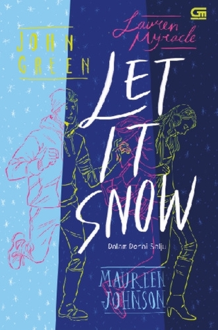 Let it Snow - Dalam Derai Salju