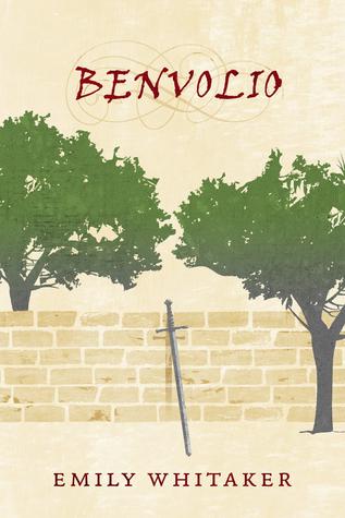 Benvolio  by  Emily Whitaker