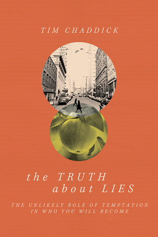 cover The Truth About Lies