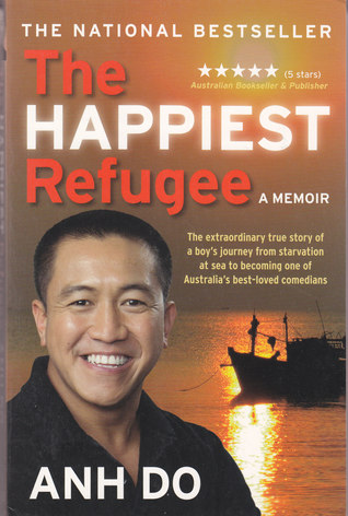 The Happiest Refugee Major Character Analysis