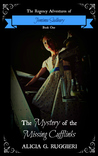 The Mystery of the Missing Cufflinks (The Regency Adventures of Jemima Sudbury, #1)