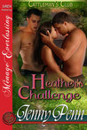 Heather's Challenge (Cattleman's Club #4)