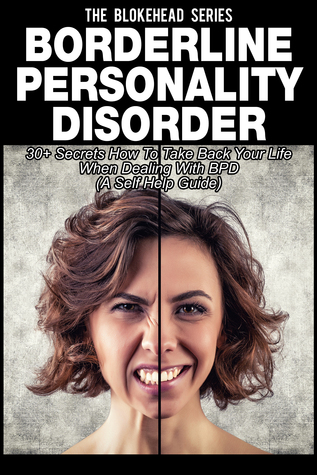 Homework for borderline personality disorder