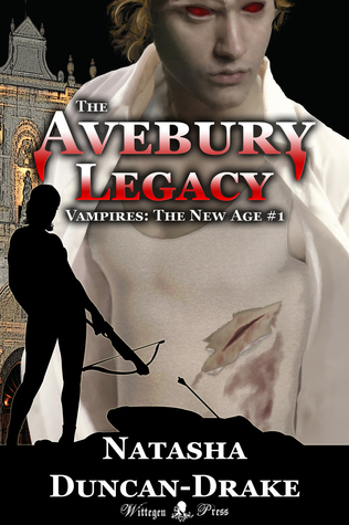 The Avebury Legacy by Natasha Duncan-Drake