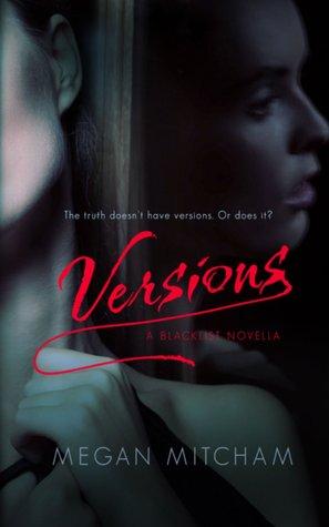 Versions (Blacklist, #1)