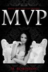 MVP (Book 3 of the VIP Trilogy)
