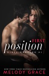 First Position (Dirty Dancing, #1)