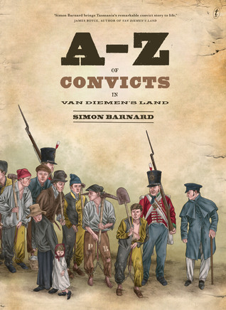 A–Z of Convicts in Van Diemen's Land