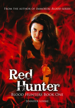 cover Red Hunter
