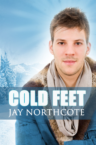 Release Day Review:  Cold Feet by Jay Northcote