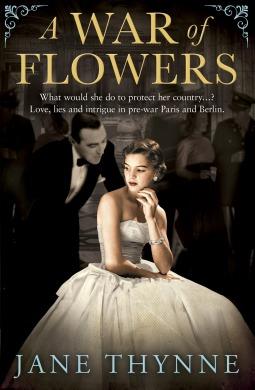 A War of Flowers