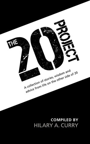 The20Project by Hilary A. Curry