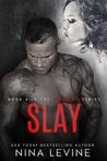 Slay (Storm MC, #4)