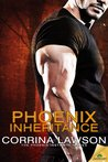 Phoenix Inheritance (The Phoenix Institute, #4)