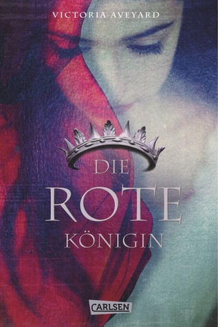 Die rote Königin (Red Queen, #1)