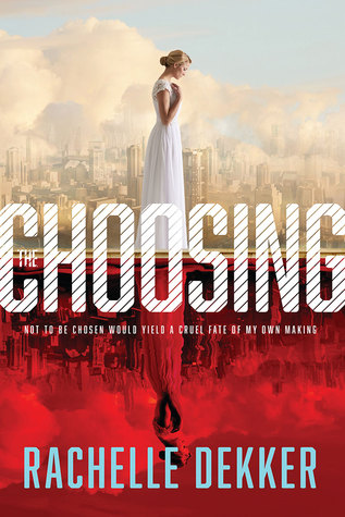The Choosing (Seer, #1)