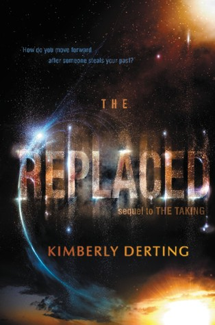 [Audiobook Review] The Replaced by Kimberly Derting