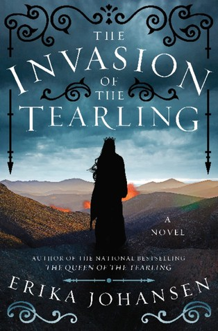 The Invasion of the Tearling (2000)