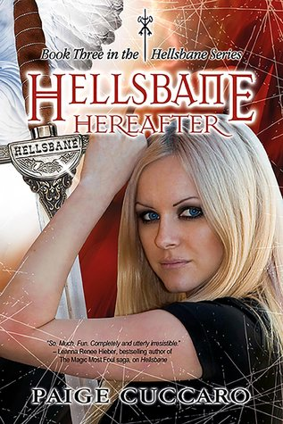 Hellsbane Hereafter (Hellsbane, #3)