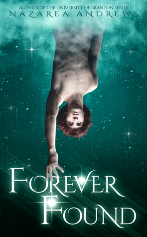 Forever Found (Neverland Lost, #2)