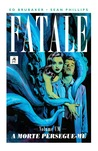 Fatale Vol. 1: A Morte Persegue-me