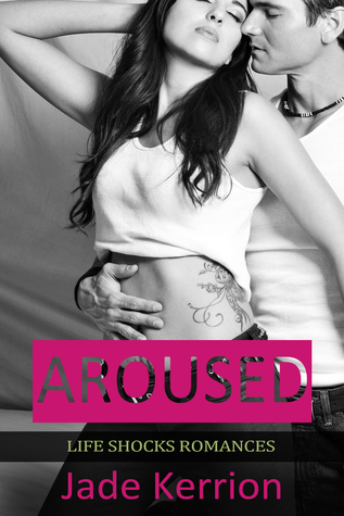 Aroused Cover