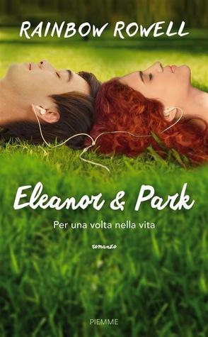 Eleanor & Park. Per una volta