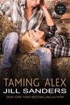 Taming Alex (West Series, #2)