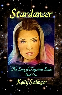 Stardancer (The Song of Forgotten Stars, Book 1)