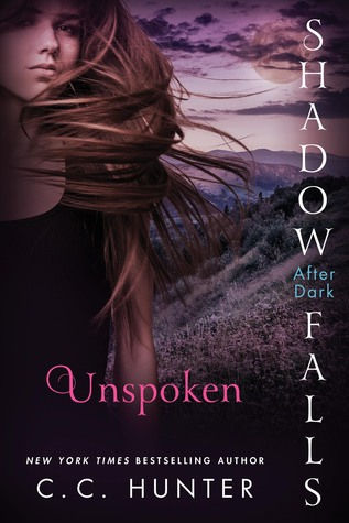 Unspoken by C.C. Hunter