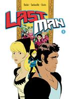 Last Man vol. 1