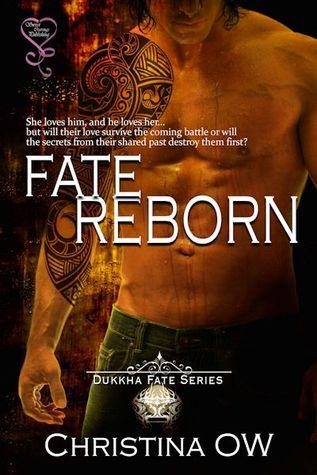Fate Reborn (Dukkha Fates, #1)