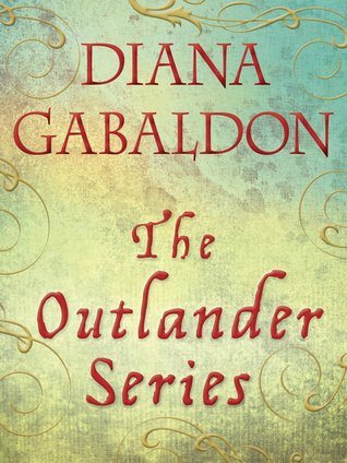 The Outlander Series (Outlander, #1-7)