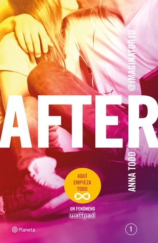 After (Serie After, #1)