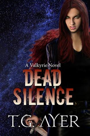Dead Silence (Valkyrie, #5)