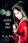 Love Me Do