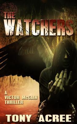 The Watchers Tony Acree