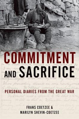 Commitment and Sacrifice by Frans Coetzee