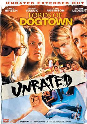 Lords of Dogtown Catherine Ledger Hardwicke