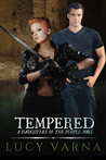 Tempered (Daughters of the People, #3.5)