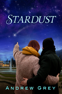 Stardust (Celebrate! - 2014 Advent Calendar)