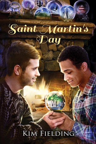 Saint Martin's Day (Celebrate!  - 2014 Advent Calendar)