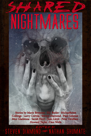 Shared Nightmares by Steven Diamond