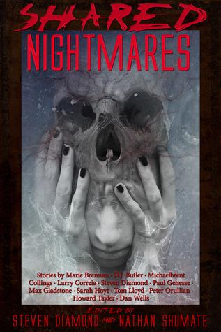 Shared Nightmares by Steven Diamond