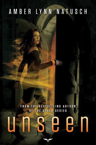 Review: Unseen by Amber Lynn Natusch