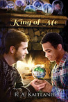 King of Me (Celebrate!  - 2014 Advent Calendar)