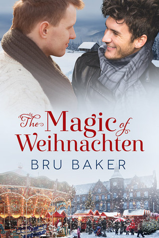 The Magic of Weihnachten